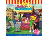 Folge 003: Die Zauberlimonade - 1 CD - Kinder/Jugend