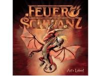 Feuerschwanz - Aufs Leben - (CD)