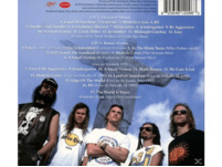 Faith No More - Angel Dust (Deluxe Edition) - (CD)