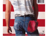 Bruce Springsteen - Born In The U.S.A. - (CD)