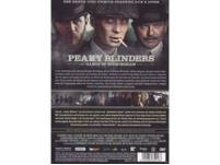 Peaky Blinders - Gangs of Birmingham - Staffel 1 & 2 - (DVD)