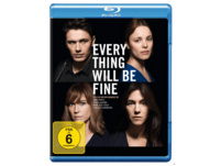 Every thing will be Fine - (Blu-ray)