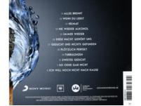Johannes Oerding - Alles Brennt - (CD)