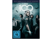 The 100 - Staffel 1 - (DVD)
