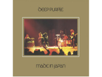 Deep Purple - Made In Japan (2014 Remaster) - (CD)