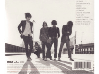 The Strokes - IS THIS IT - (CD)