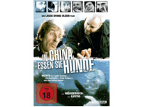 In China essen sie Hunde (Digital Remastered) - (DVD)