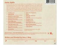 Janis Joplin - Janis: Little Girl Blue/Ost - (CD)