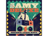 Samy Deluxe - Berühmte Letzte Worte - (CD)