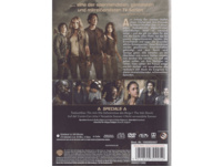The 100 - Staffel 2 - (DVD)