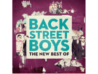 Backstreet Boys - The New Best Of - (CD)