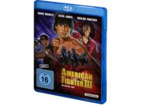 American Fighter 3 - Die blutige Jagd - (Blu-ray)
