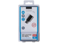 VIVANCO 36665 WLAN-Mini-USB-Adapter