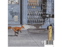 Red Hot Chili Peppers - The Getaway - (CD)