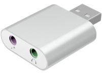ICY BOX Icy Box IB-AC527, USB Adapter