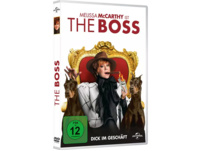 The Boss - (DVD)