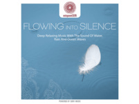 Jens Buchert - entspanntSein - Flowing Into Silence (Deep Relaxing Music With The Sound Of Water, Rain and Ocean) - (CD)