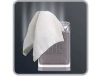 ROWENTA SO9280F0 Excel Aqua Safe, Heizlüfter, Grau/Weiß