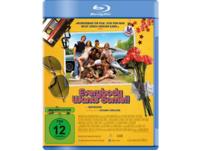 Everybody Wants Some!! - (Blu-ray)