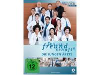 In aller Freundschaft - Die jungen Ärzte - Staffel 2, Folgen 43 - 63 - (DVD)