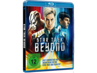 Star Trek Beyond - (Blu-ray)