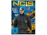NCIS - Staffel 13 - (DVD)