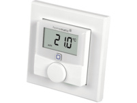 HOMEMATIC IP 143159A0, Wandthermostat, kompatibel mit: Homematic IP