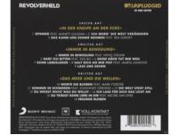 Revolverheld - MTV Unplugged In Drei Akten - (CD)