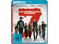 Die glorreichen Sieben - (Blu-ray)