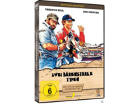 Zwei bärenstarke Typen (New Digital Remastered) - (DVD)