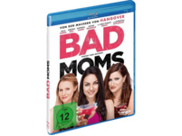 Bad Moms - (Blu-ray)