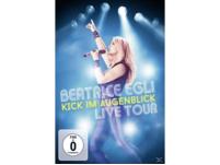 Beatrice Egli - Kick im Augenblick Live Tour - (DVD)