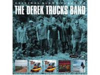 The Derek Trucks Band - Original Album Classics - (CD)