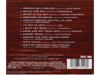 VARIOUS - Guardians Of The Galaxy : Awesome Mix Vol. 1 - (CD)