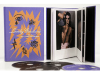 Nick Cave, The Bad Seeds - Lovely Creatures-The Best of...(Deluxe Edition) - (CD + DVD Video)