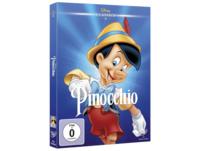 Pinocchio (Disney Classics) - (DVD)