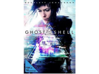 Ghost in the Shell - (DVD)