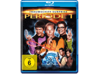 (T)Raumschiff Surprise Periode 1 - (Blu-ray)