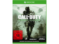 Call of Duty: Modern Warfare - Remastered - Xbox One