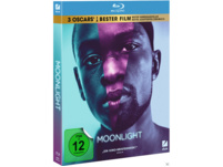Moonlight - (Blu-ray)