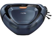 AEG RX9-1-IBM X 3D VISION Saugroboter, Blau