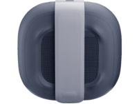 BOSE SoundLink Micro , Bluetooth Lautsprecher, Wasserfest, Dunkelblau