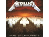 Metallica - Master Of Puppets (Remastered) - (CD)