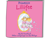 BOXINE Tonies-Hörfigur: Prinzessin Lillifee Hörfigur, Mehrfarbig