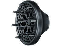 BEURER HC 55, Haartrockner, 2200 Watt, Schwarz