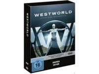 Westworld - Staffel 1 - (DVD)