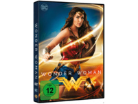 Wonder Woman - (DVD)