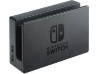 NINTENDO Switch, Nintendo Switch Zubehör-Set, Schwarz