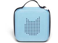BOXINE Tonies-Tasche Transporter Tasche, Hellblau
