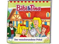 BOXINE Tonie-Hörfigur: Der verschwundene Pokal Hörfigur, Mehrfarbig